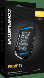 Compustar Prime T9