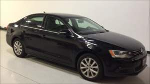 Volkswagen Jetta Remote Starter Gift for North Chesterfield Client