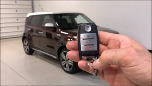 Chesterfield Client Comes to Extreme Audio for Kia Soul Remote Starter