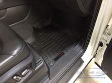 Audi Q7 Remote Starter