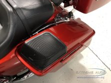 Harley-Davidson Road Glide Audio