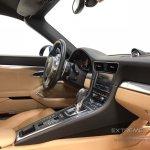 911 Carrera S Backup Camera