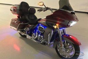 2016 Harley-Davidson Road Glide Ultra CVO