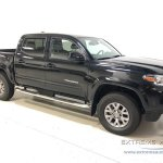 Toyota Tacoma Stealthbox