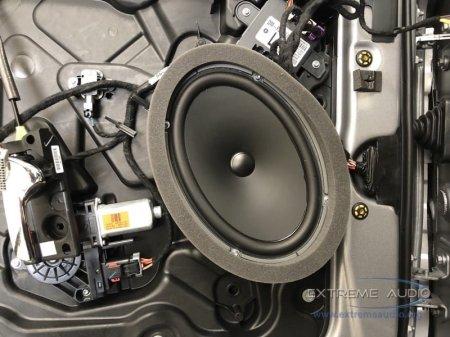 Dodge Durango Audio