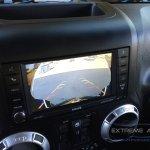 Wrangler Backup Camera