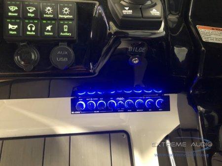 Yamaha Stereo