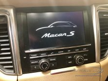 Macan Stereo