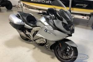 2016 BMW Motorrad K1600GTL