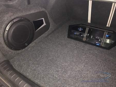 BMW Sound