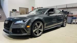 Audi CarPlay