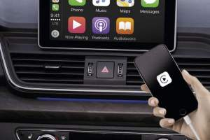 ZZ-2 Carplay