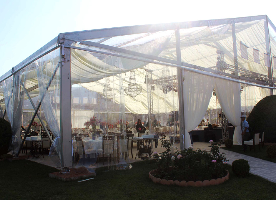 tips for buying an outdoor canopy tent