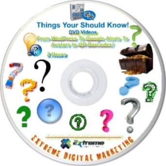 Things To Know DVD