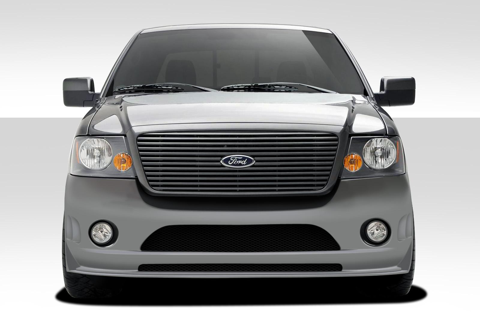 Ford F 150 Duraflex Bt 2 Style Front Bumper