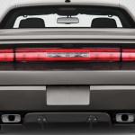 08 14 Dodge Challenger Circuit Carbon Fiber Rear Bumper Diffuser 113982 Ebay