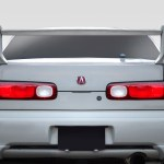 94 01 Acura Integra Type M V2 Duraflex Body Kit Wing Spoiler 115656 Ebay