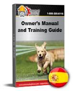 Dog Fence Manual - Spanish