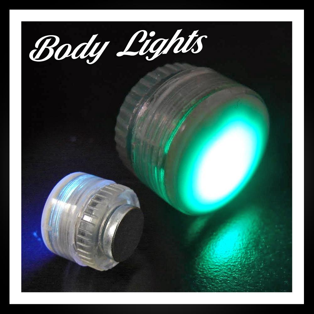 Led Light Flashing