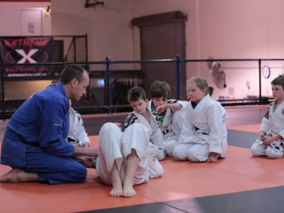 Kids Training Class