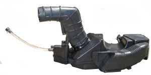 Tank Touring 150cc Scooter Air Box Filter Assembly