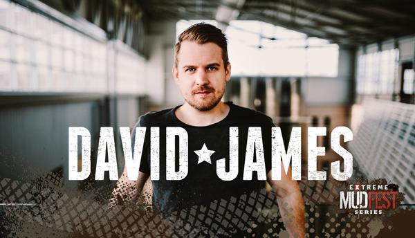 David James