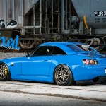 Remixed Sheldon Tran S Immaculate Honda S2000 Extremeprelude Blog