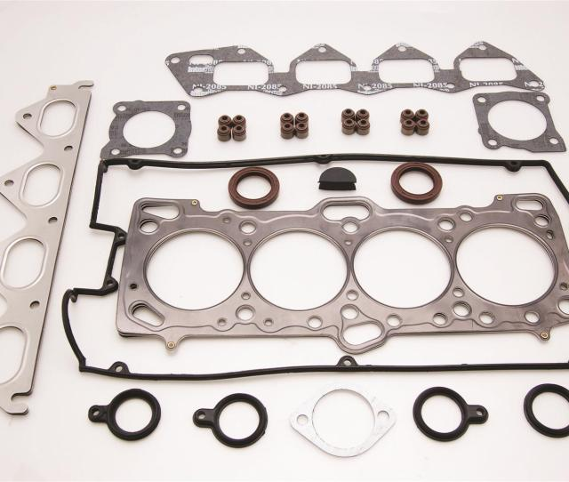 Cometic Streetpro Top End Gasket Kit W Mls 86mm Head Gasket Mitsubishi Eclipse 4g 0l Dohc