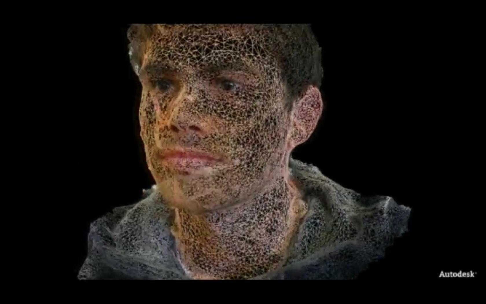 Photofly Can Turn Your 2D Digital Photos Into 3D Objects