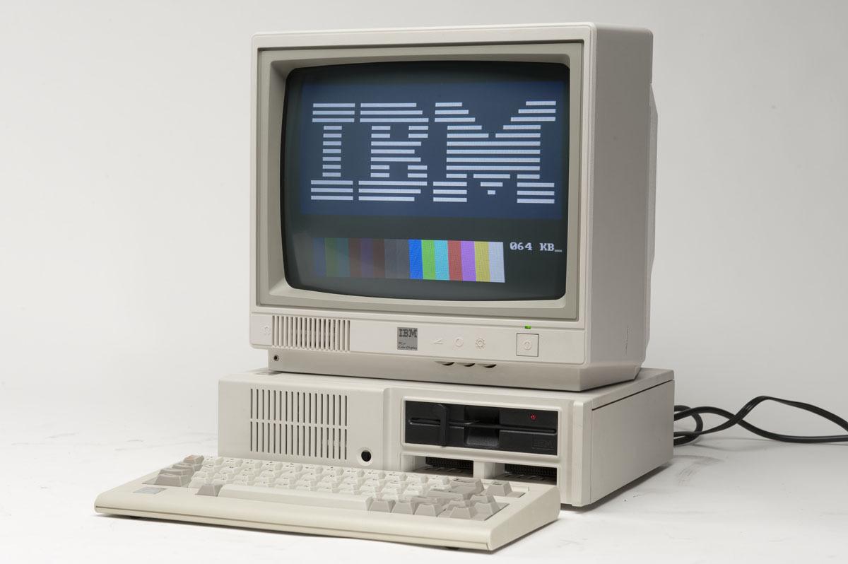 30 years of PCs (slideshow) - ExtremeTech