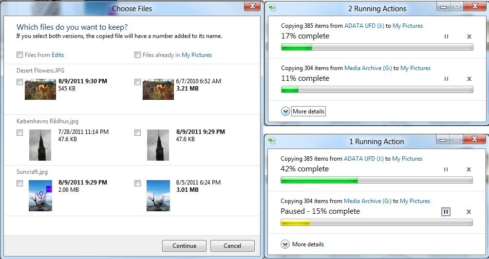 Windows 8 copy/move/delete