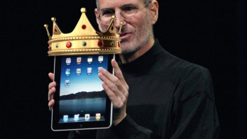iPad: Still king