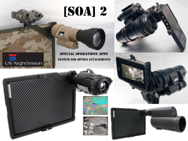 SPECIAL OPERATIONS APPS 2