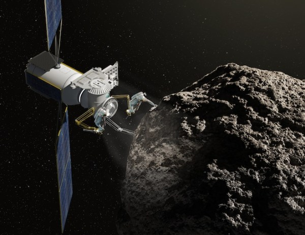 Deep Space Industries to begin asteroid prospecting by ...