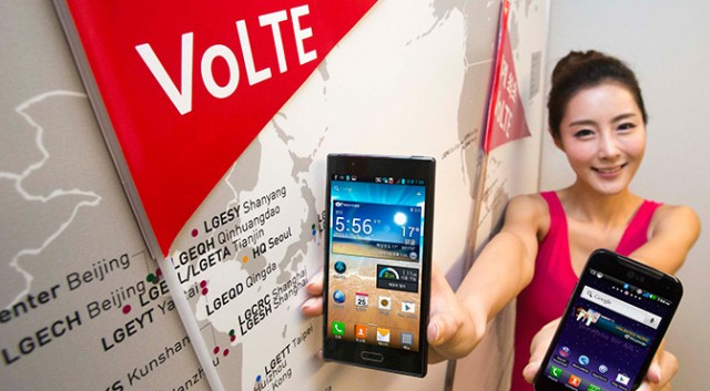 Mobile VoLTE market research
