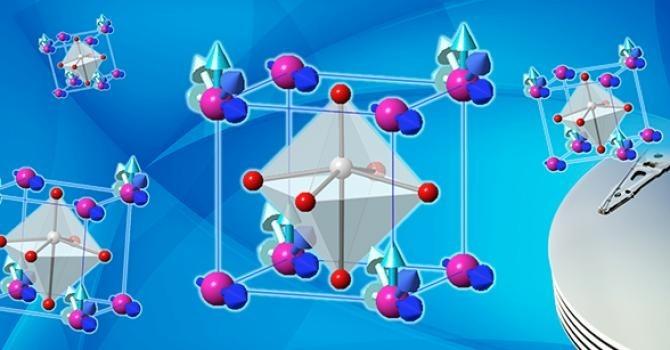 Titanium-oxide cage