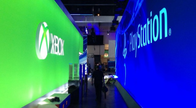 PS4 Launches In Japan Xbox One Gets Price Drop And