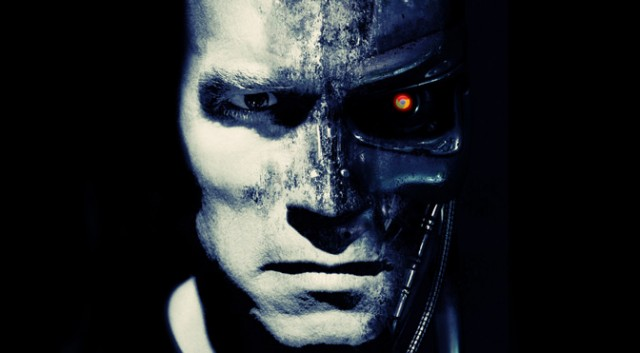 Terminator 2, Google's Judgment Day