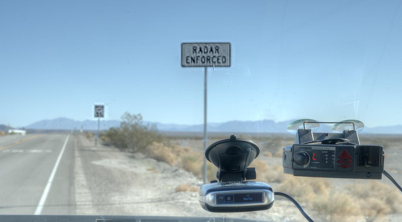Road Testing The Radar Detecting Kings Valentine One Vs