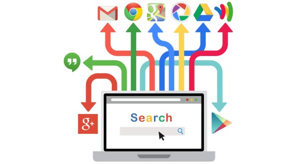 Is this a search company? | ExtremeTech