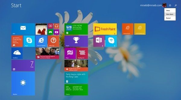 How to download and install the latest Windows 8.1 Update ...