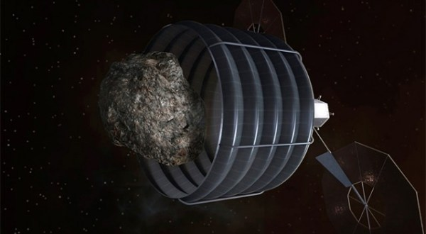 MIT astronomer says NASA's focus on 'capturing asteroids ...