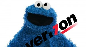 Verizon, the cookie monster