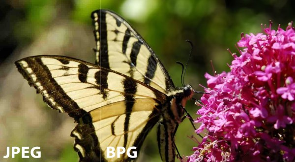 BPG: A new, superior image format that really ought to ...