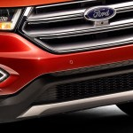 2015 Ford Edge Review Dazzling Tech And Class Above Luxury Extremetech