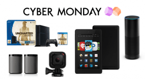 ET Deals Cyber Monday