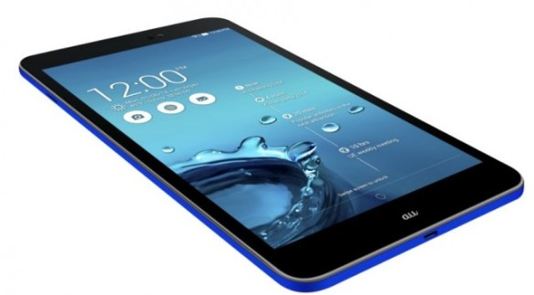Intel-Smartphone