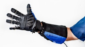 Technology behind RoboGlove, an exo-muscular device that enhances  strength and grip through leading-edge sensors, actuators and tendons that are comparable to the nerves, muscles and tendons in a human hand, is being licensed to Bioservo Technologies AB, a Swedish medical technologies company that will combine RoboGlove with its owner patented SEM glove technology, resulting in a glove that GM will purchase for testing in several of its plants next year.
