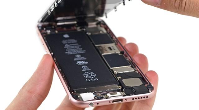 iPhone-6s batt