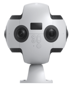 Insta360 promises the first 8K 3D capture device for under $3000